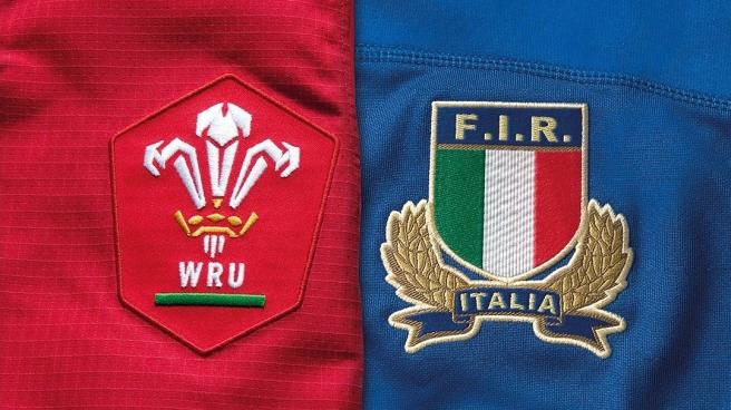 Wales Italy